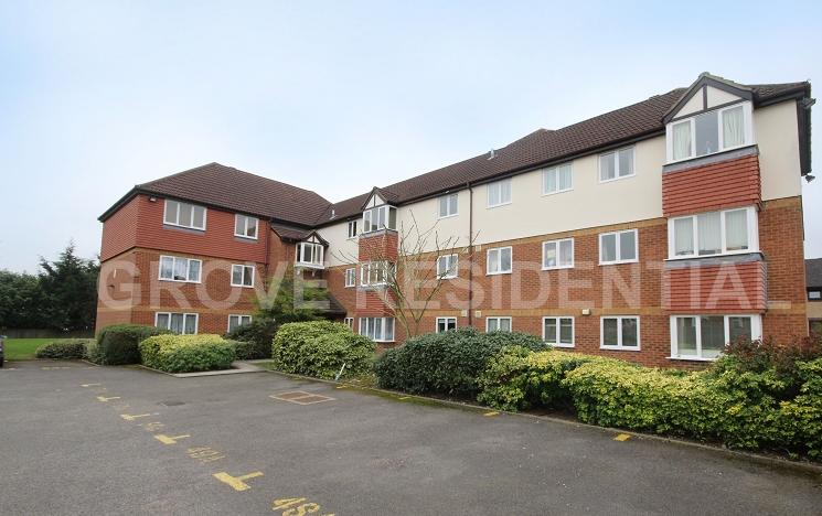 Moray Close, Edgware, Middlesex, HA8 8AR