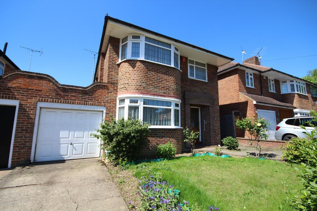 Howberry Road, Edgware, Middlesex, HA8 6TF