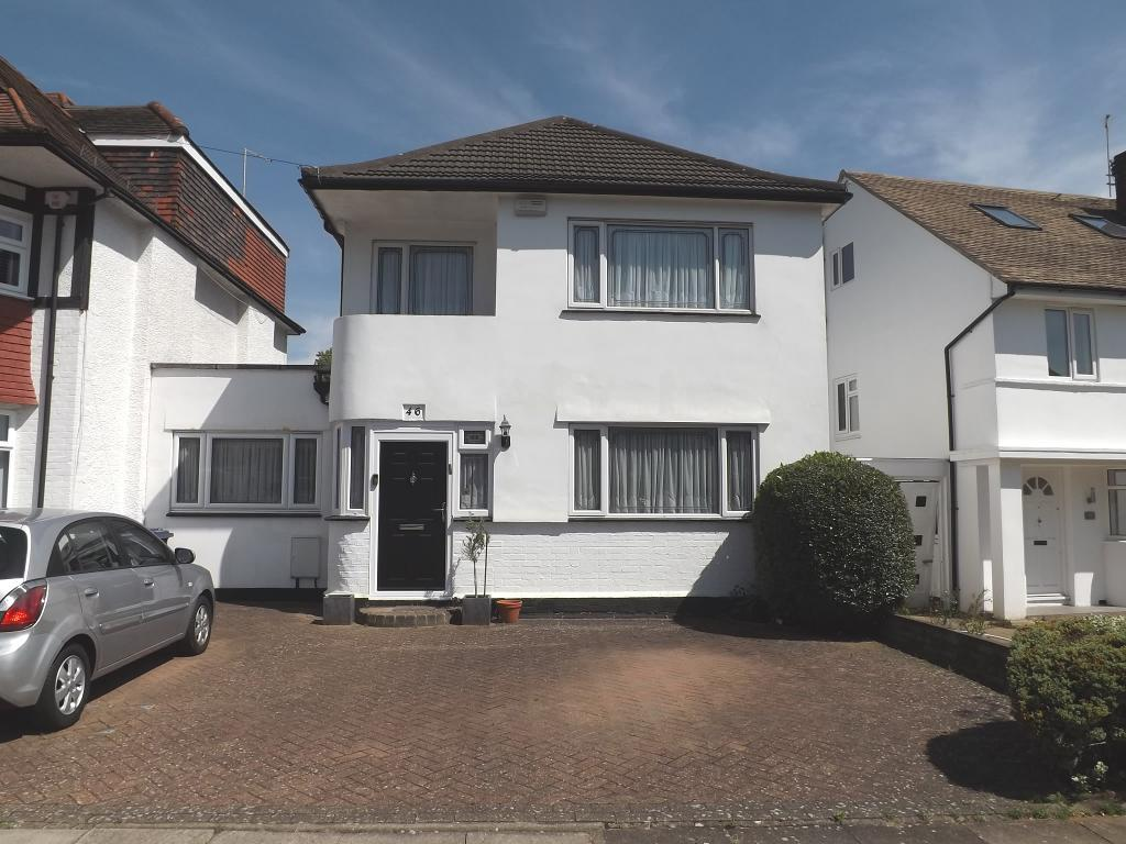 The Grove, Edgware, Middlesex, HA8 9QB